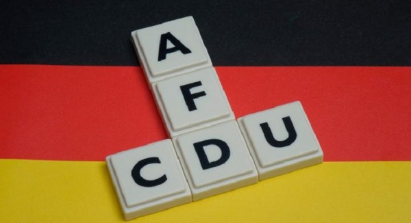 Γερμανικές εκλογές - Exit Polls: Τρίτο κόμμα το ακροδεξιό